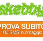 codice sconto skebby