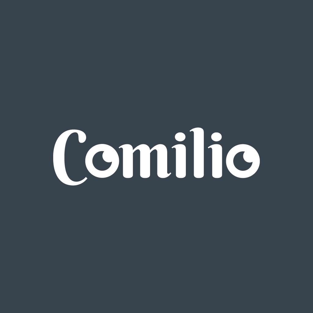 Logo Comilio
